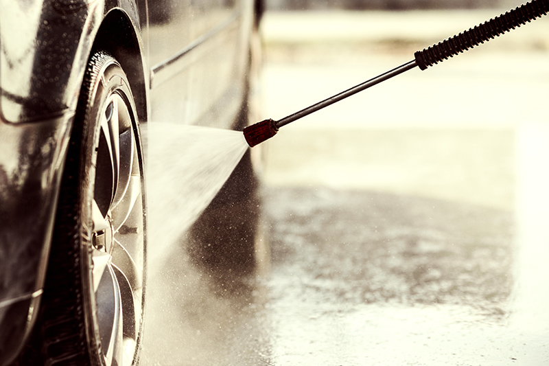 Car Cleaning Services in Southend Essex