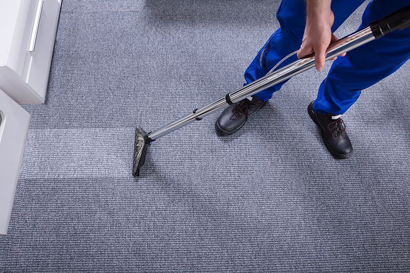 Carpet Cleaning in Southend Essex