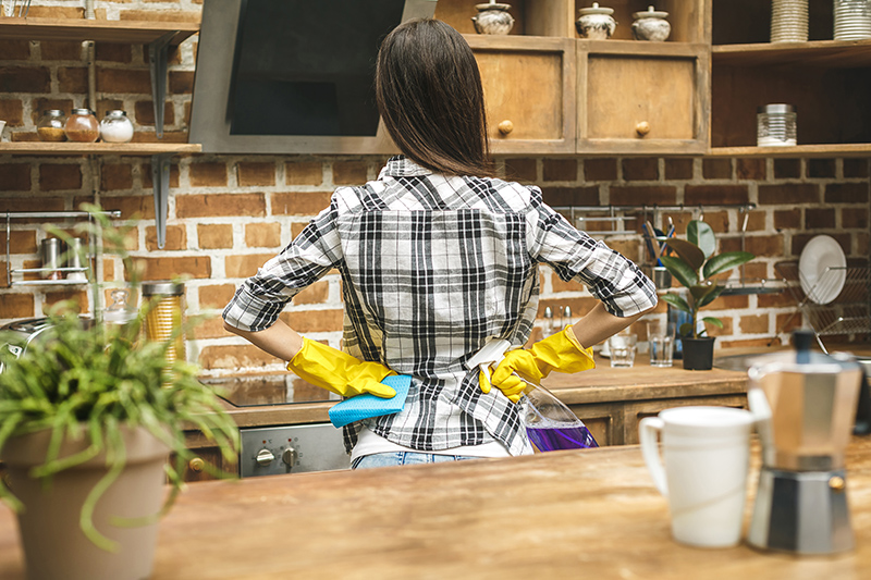 House Cleaning Services Near Me in Southend Essex