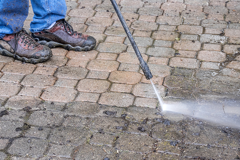 Patio Cleaning Services in Southend Essex